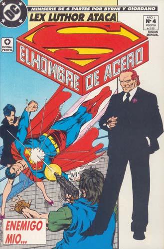[PERFIL] DC Comics Superm14