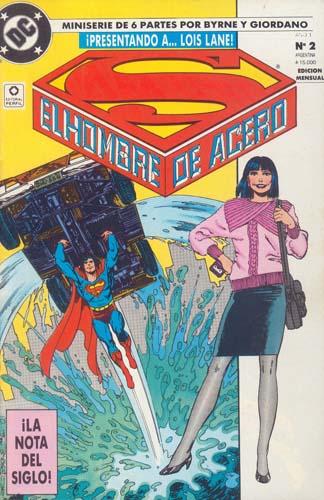 [PERFIL] DC Comics Superm15