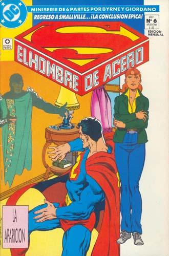 [PERFIL] DC Comics Superm16