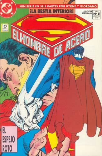 [PERFIL] DC Comics Superm17