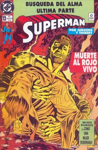 [PERFIL] DC Comics Superm18