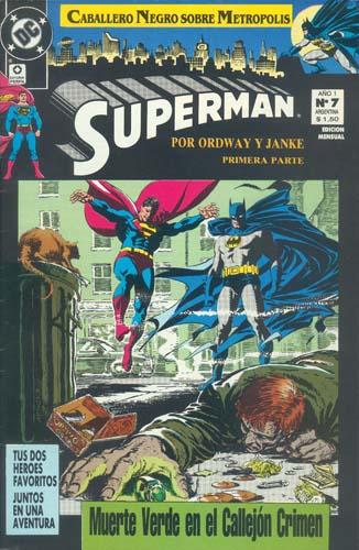 [PERFIL] DC Comics Superm19