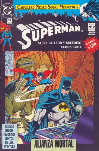[PERFIL] DC Comics Superm21