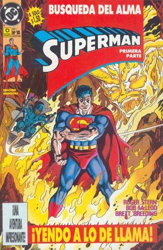 [PERFIL] DC Comics Superm22