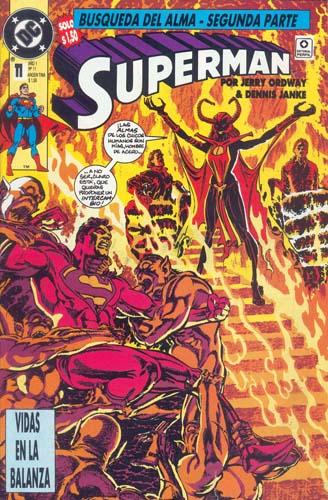 [PERFIL] DC Comics Superm23
