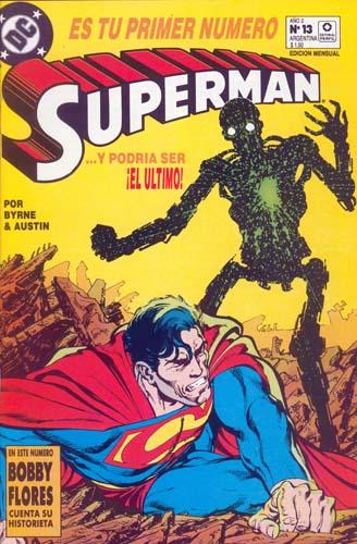 [PERFIL] DC Comics Superm24