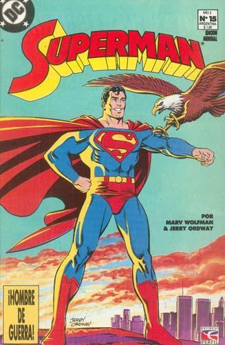 [PERFIL] DC Comics Superm25