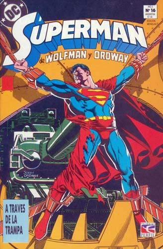 [PERFIL] DC Comics Superm26