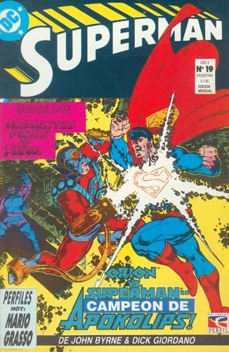 [PERFIL] DC Comics Superm28