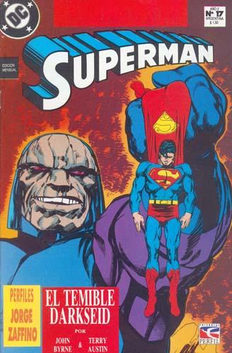 [PERFIL] DC Comics Superm29