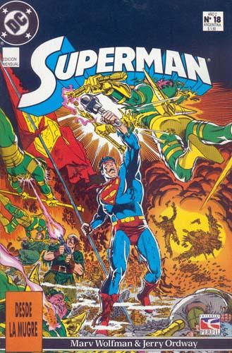 [PERFIL] DC Comics Superm30