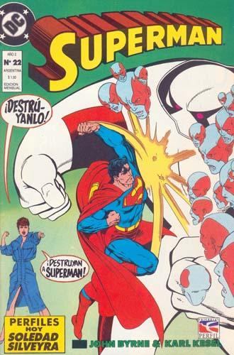 [PERFIL] DC Comics Superm32