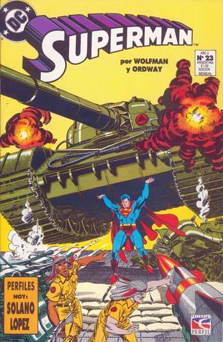[PERFIL] DC Comics Superm33