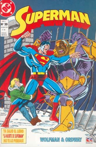 [PERFIL] DC Comics Superm35