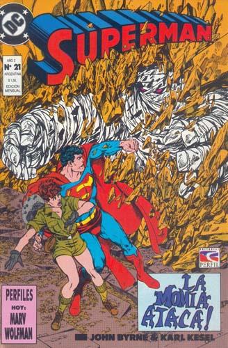 [PERFIL] DC Comics Superm36