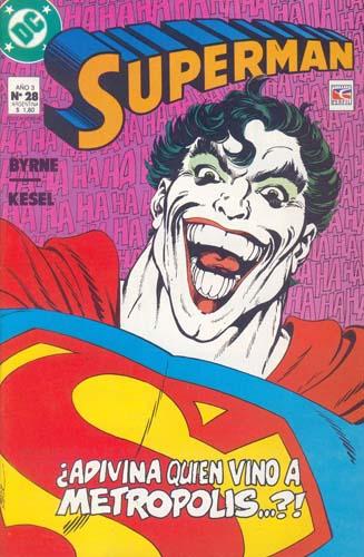 [PERFIL] DC Comics Superm38