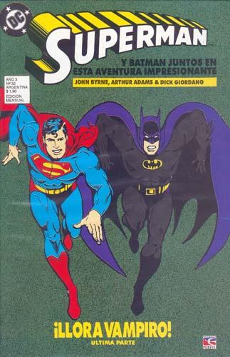 [PERFIL] DC Comics Superm40