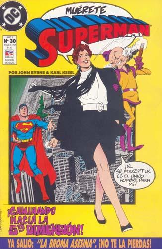 [PERFIL] DC Comics Superm42