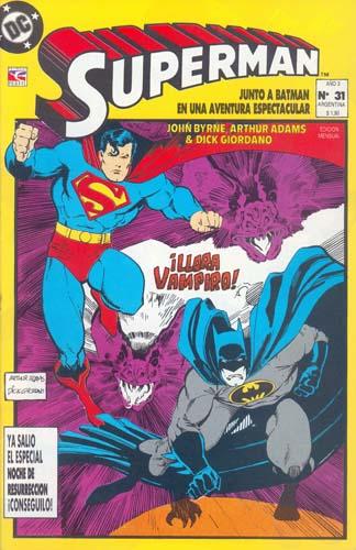 [PERFIL] DC Comics Superm43