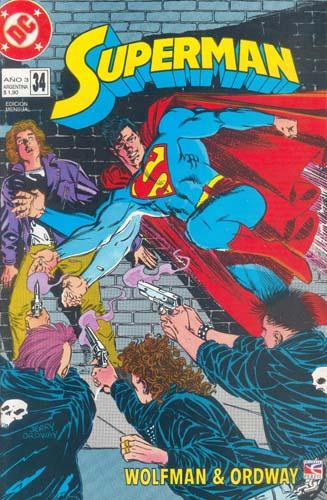 [PERFIL] DC Comics Superm45