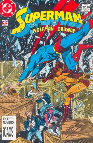 [PERFIL] DC Comics Superm48
