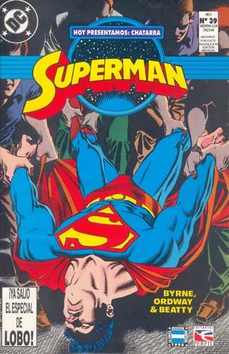 [PERFIL] DC Comics Superm50
