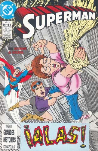 [PERFIL] DC Comics Superm52