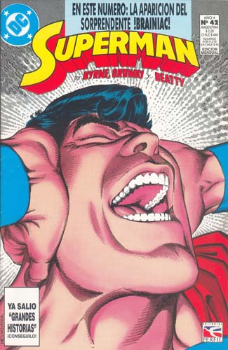 [PERFIL] DC Comics Superm53