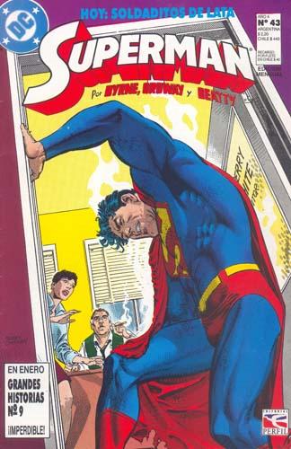 [PERFIL] DC Comics Superm54