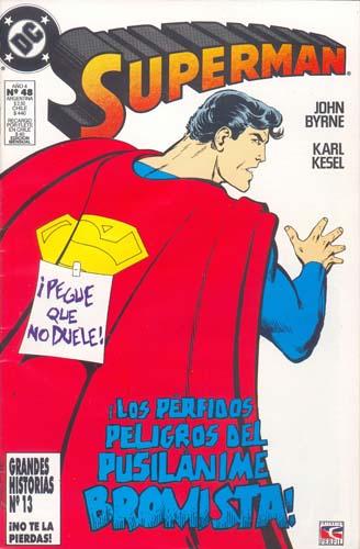 [PERFIL] DC Comics Superm56