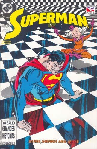 [PERFIL] DC Comics Superm57