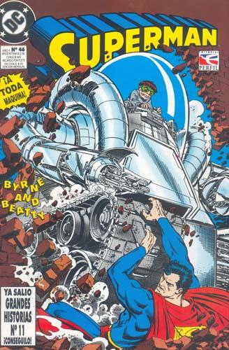[PERFIL] DC Comics Superm60