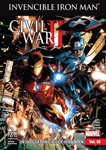 [OVNI Press] Marvel Comics y otras - Página 5 T0310