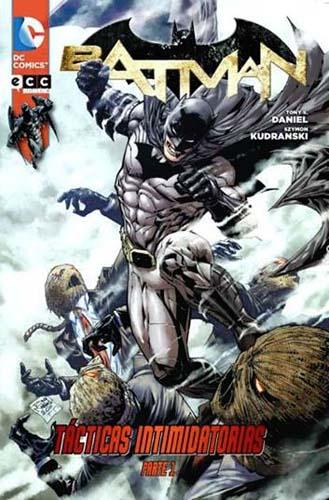 [ECC Sudamerica] DC Comics - Página 2 Tactic11