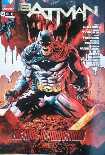 [ECC Sudamerica] DC Comics - Página 2 Tactic12