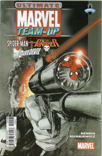 [CONOSUR / PANINI Argentina] Marvel Comics Teamup12