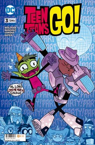 [ECC] UNIVERSO DC - Página 19 Teen_t12