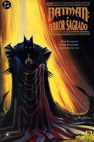 [Zinco] DC Comics - Página 2 Terror10