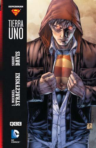 [CATALOGO] Catálogo ECC / UNIVERSO DC - Página 2 Tierra11