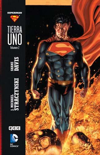 [CATALOGO] Catálogo ECC / UNIVERSO DC - Página 2 Tierra12