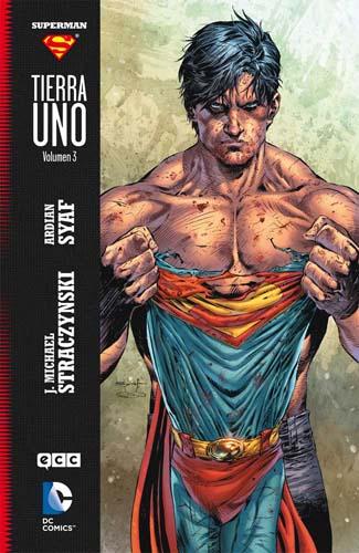[CATALOGO] Catálogo ECC / UNIVERSO DC - Página 2 Tierra13