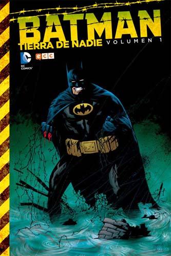 [ECC] UNIVERSO DC - TOMOS RECOPILATORIOS - Página 17 Tierra16