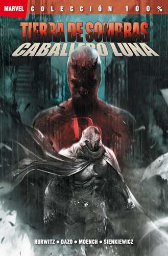 [CATALOGO] Catálogo Panini / Marvel Tierra22