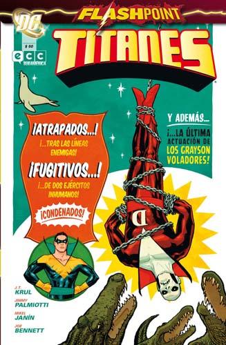 [ECC Sudamerica] DC Comics Titane10