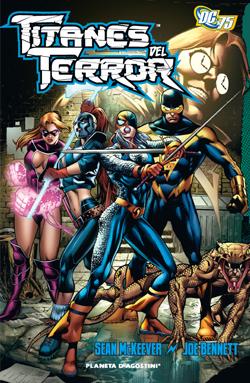 [Planeta DeAgostini] DC Comics - Página 17 Titane15