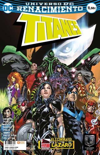 [ECC] UNIVERSO DC - Página 23 Titane17