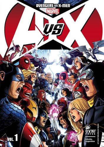 [OVNI Press] Marvel Comics y otras - Página 3 Tomo_111
