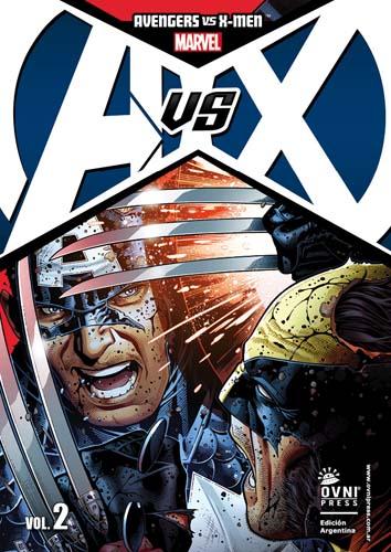 [OVNI Press] Marvel Comics y otras - Página 3 Tomo_210