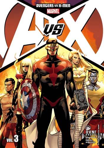 [OVNI Press] Marvel Comics y otras - Página 3 Tomo_310