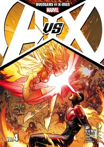 [OVNI Press] Marvel Comics y otras - Página 3 Tomo_410